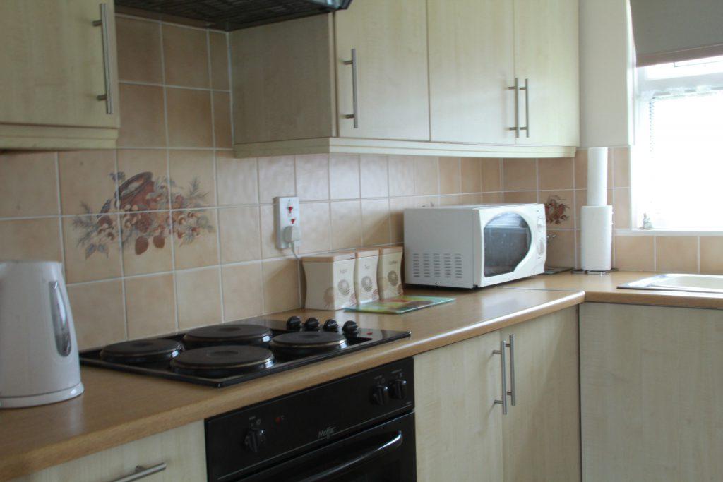 Sands 420 kitchen 2