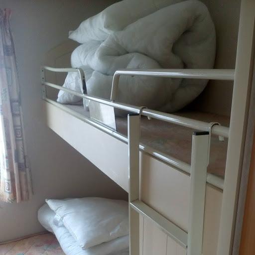 sg11 bunk
