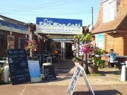 TWO WAY CAFE, Hemsby - Restaurant Reviews, Photos & Phone Number -  Tripadvisor